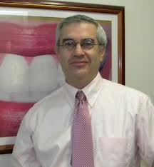 Jerusalem dentist, Dr. Ari Greenspan