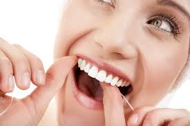 Benefits Of Flossing