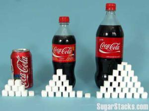 sugar free sodas
