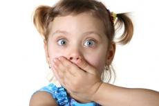 פחד מרופא שיניים אצל ילדים