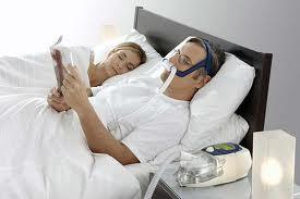 CPAP דום נשימה בשינה