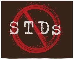 מחלות מין