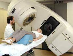 טיפולי סרטן קרינה