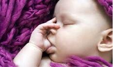 קשיי שינה אצל תינוקות