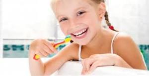 ריח רע מהפה אצל ילדים
