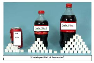 סוכר coke